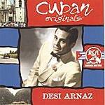Desi Arnaz & His Orchestra Cuban Originals