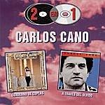 Carlos Cano 2 En 1 (Cuaderno De Coplas + A Través Del Olvido)