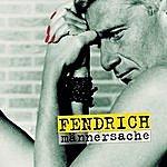 Rainhard Fendrich Männersache