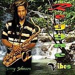 Jerry Johnson Reggae Vibes