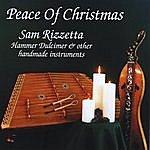 Sam Rizzetta Peace Of Christmas