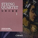 The Borealis String Quartet String Quartet I / 弦樂四重奏 I