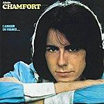 Alain Chamfort L'amour En France