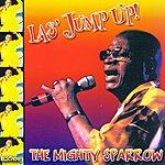 The Mighty Sparrow Las Jump Up