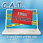 Cat Email Blackmail - Single