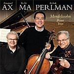 Yo-Yo Ma Mendelssohn: Piano Trios, Op. 49 & Op. 66