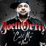 Joell Ortiz Call Me (Feat. Novel) (Single) (Parental Advisory)