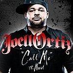 Joell Ortiz Call Me (Feat. Novel) (Edited) (Single)