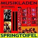 Springtoifel Musikladen(Deutschrock)