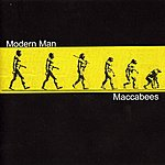 The Maccabees Modern Man