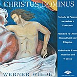 Werner Wilde Christus Dominus