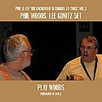 Phil Woods Play Woods