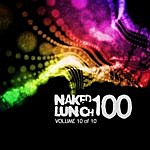 A. Paul Naked Lunch One Hundred - Volume 10 Of 10