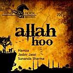 Hamza Allah Hoo (3-Track Maxi-Single)