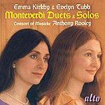 Emma Kirkby Monteverdi: Duets & Solos