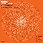 Atnarko Solid Ground (4-Track Maxi-Single)