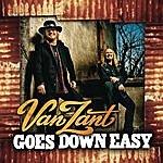 Van Zant Goes Down Easy (Single)