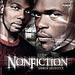 Non Fiction Saved Identity