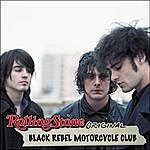 Black Rebel Motorcycle Club Rolling Stone Original