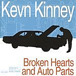 Kevn Kinney Broken Hearts And Auto Parts