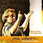 Jean Derome Plates-formes et Traquenards