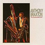Anthony Braxton Trio (Victoriaville) 2007