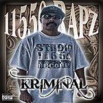 Kriminal 11550 Rapz (Parental Advisory)