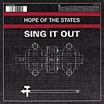 Hope Of The States Sing It Out (2-Track Single)