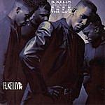 R. Kelly Born Into The 90's