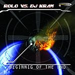 Rolo Beginning Of The End (3-Track Maxi-Single)