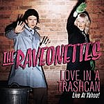 The Raveonettes Love In A Trashcan (Live)