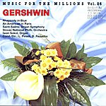Slovak Philharmonic Orchestra Music For The Millions Vol. 26 - Gershwin/Saint-Saens