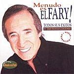 El Fary Menudo Es El Fary (New Recording)