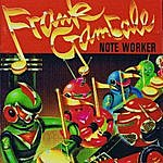 Frank Gambale Note Worker