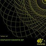 Hiroki Esashika Explicit Groove Vol.5 EP