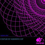 Hiroki Esashika Explicit Groove Vol. 4 Ep