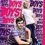 Obsession Boys Boys Boys