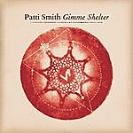Patti Smith Gimme Shelter (Single)