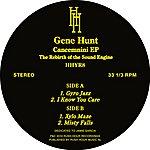 Gene Hunt Cancemnini Ep