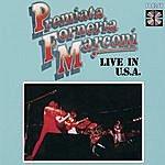 PFM P.f.m. - Live In Usa