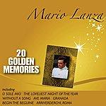 Mario Lanza 20 Golden Memories