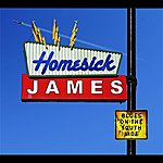 Homesick James Blues On The South Side (International Version)