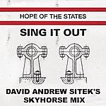 Hope Of The States Sing It Out (David Andrew Sitek's Skyhorse Mix)