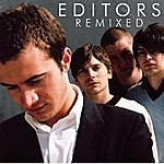 Editors The Back Room (Remixes)