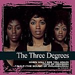 The Three Degrees Collections