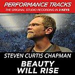 Steven Curtis Chapman Beauty Will Rise (Premiere Performance Plus Track)