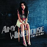 Amy Winehouse Back To Black (Deluxe / Standard Edition)