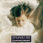 Gangway The Quiet Boy Ate The Whole Cake