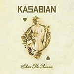 Kasabian Shoot The Runner (2-Track Single)