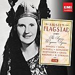 Kirsten Flagstad Icon: Kirsten Flagstad